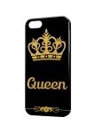 Чехол Queen для iPhone и др. (любые модели)