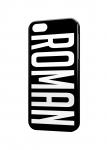 Чехол Roman для iPhone и др. (любые модели)