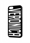 Чехол Veronica для iPhone и др. (любые модели)