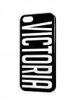 Чехол Victoria для iPhone и др. (любые модели)