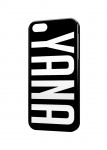 Чехол Yana для iPhone и др. (любые модели)