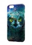 Чехол Звездная сова для iPhone и др. (любые модели)