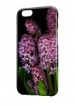 Чехол Розовый гиацинт для всех моделей телефонов
