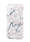 Чехол Цветущее дерево для iPhone и др. (любые модели)