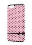 Чехол С бантиком для iPhone и др. (любые модели)