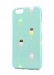 Чехол Мороженое на палочки для iPhone и др. (любые модели)