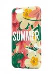 Чехол Summer для iPhone и др. (любые модели)