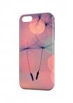 Чехол Пух одуванчиков для iPhone  и др. (любые модели)