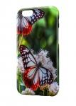 Чехол Вutterflies для всех моделей телефонов