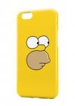 Чехол Гомер симпсон для iPhone  и др. (любые модели)