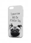Чехол Better Day для iPhone  и др. (любые модели)