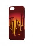 Чехол Жирафи для iPhone  и др. (любые модели)