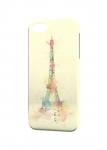 Чехол Эйфелева башня для iPhone  и др. (любые модели)