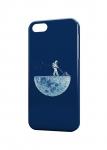 Чехол Луна для iPhone  и др. (любые модели)
