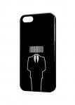 Чехол Анонимус для iPhone  и др. (любые модели)