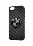 Чехол Эмблема БМВ 01 для iPhone  и др. (любые модели)