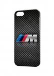 Чехол Эмблема БМВ 02 для iPhone  и др. (любые модели)