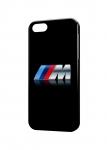 Чехол Эмблема БМВ 03 для iPhone  и др. (любые модели)