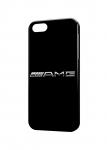 Чехол Mercedes-AMG для iPhone  и др. (любые модели)