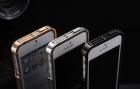 Металлический бампер для iPhone 5S  IMATCH
