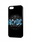 Чехол Black ice для iPhone  и др. (любые модели)