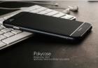 Защитный чехол IPAKY для iPhone 6 (черный)