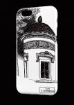 Чехол Флорентийская башенка-шишечка