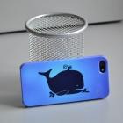 Чехол для iPhone 5/5s Дельфин