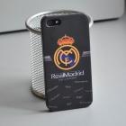 Чехол для iPhone 5/5s Real Madrid