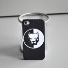 Чехол для iPhone 4/4s PITBULL
