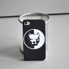 Чехол для iPhone 4/4s PITBULL