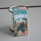 Чехол для iPhone 5/5s Summer is calling