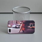Чехол для iPhone 5/5s Космонавт