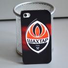 Чехол для iPhone 4/4s Футбольный клуб Шахтер