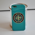 Чехол для iPhone 5/5s STONE ISLAND