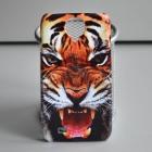 Чехол для Samsung Galaxy S4 Tiger