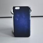 Пластиковый чехол для iPhone 6/6+ Space