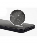 Защитная пленка для iPhone 4s 4 Fancy Diamond (с блестками)