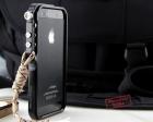 Металлический бампер для iPhone 5/5s TRIGGER