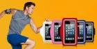 Чехол для бега на руку для iPhone