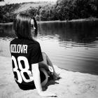 Именная футболка женская SOL's