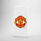 Чехол Манчестер Юнайтед для iPhone 5 Футбольный клуб Manchester United #2