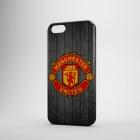 Чехол Манчестер Юнайтед для iPhone 5 Футбольный клуб Manchester United