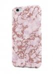 Чехол Розовый мрамор для всех моделей телефонов