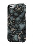 Чехол Серый мрамор для всех моделей телефонов