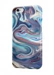 Чехол Разноцветные акварели для всех моделей телефонов