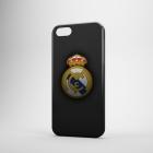Чехол Реал Мадрид для iPhone 5 Футбольный клуб Real Madrid