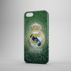 Чехол Реал Мадрид для iPhone 5 Футбольный клуб Real Madrid #2