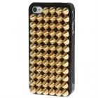 Чехол с шипами для iPhone 4S