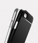 Защитный чехол IPAKY для iPhone 6 (серебро)